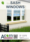 Sash Windows Brochure