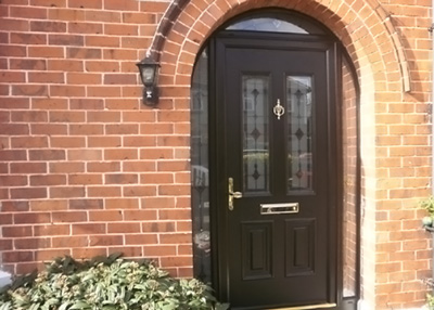 arched shaped doors images