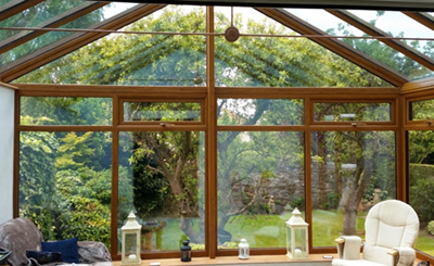 Conservatories and Sunrooms image